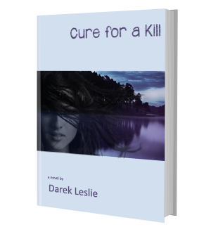cureforakill cover